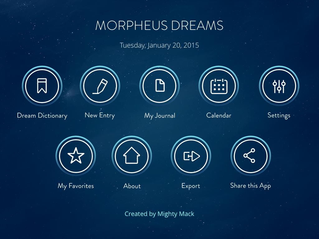 Why Is Morpheus Dreams The Best Dream Interpretation App